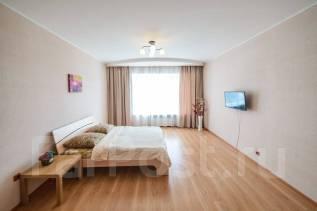 1-комнатная, проспект Океанский 136. Некрасовская, 42кв.м. Комната