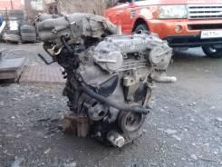 Продам двигатель VQ23(DE) на Nissan Teana