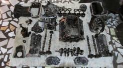 Двигатель 3.5л Mercedes-Benz 272.964 по запчастям