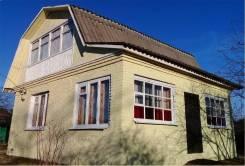 Дача из кирпича, двухэтажная. 6кв.м., собственность, электричество, вода, от частного лица (собственник)