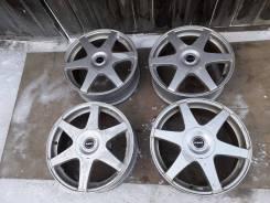 """Bridgestone FEID. x17"""", 5x100.00, 5x114.30, ET40, ЦО 60,0мм."""