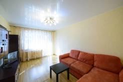 1-комнатная, улица Пушкинская 50. Центр, 42,0кв.м. Комната