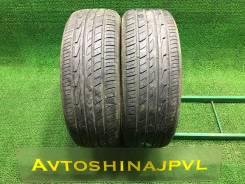 Toyo Tranpath mpF. Летние, 2013 год, 10%, 2 шт