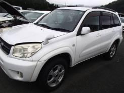 Toyota RAV4. ACA215004660, 1AZFSE