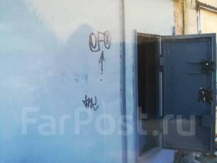 Гаражи капитальные. улица Кипарисовая 14, р-н Чуркин, 34кв.м., электричество, подвал. Вид снаружи