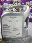 VAG. Вязкость 5W-40, синтетическое