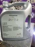 VAG. Вязкость 5W-30, синтетическое