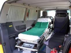 Перевозка лежачих больных Москва и МО