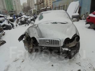 Hyundai Sonata. EF, G4JS