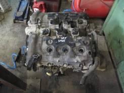 Двигатель Cadillac CTS 2008-2013; SRX 2003-2009; STS 2005-2011 (3.6Л. )