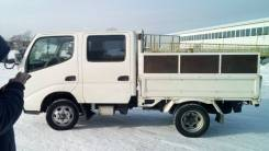 Toyota ToyoAce. Продается грузовик Toyota Toyoace, 3 000куб. см., 1 500кг., 4x4
