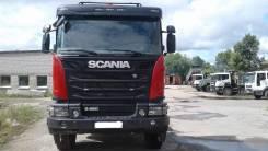 Scania. G480CA6x6EHZ, 13 000куб. см., 50 000кг., 6x6