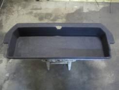 Контейнер в багажник. Cadillac SRX LH2, LY7