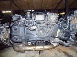 Двигатель EJ20G Subaru Impreza WRX