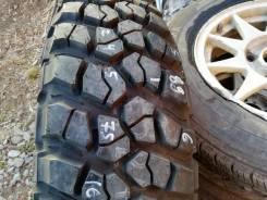 BFGoodrich Mud-Terrain T/A KM2. Грязь MT, без износа, 1 шт