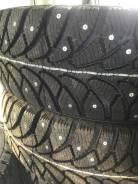 Tunga Nordway 2. Зимние, шипованные, 2017 год, без износа, 4 шт