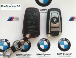 Ключ зажигания, смарт-ключ. BMW: 1-Series, 3-Series, 5-Series, 7-Series, X3, X4