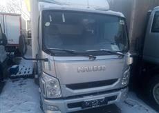 Naveco C300. Продается грузовик Naveco C 300, 2 800куб. см., 3 570кг., 4x2