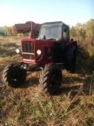 МТЗ 82. Продается трактор МТЗ-82, 71 л.с.