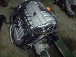 Двигатель AXZ Volkswagen Passat B6