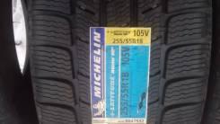 Michelin Latitude Alpin HP, 255/55 R18 105V