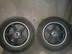 """Продам колёса в сборе с дисками. x17"""""""