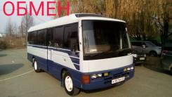 Nissan Civilian. Продается автобус nissan civilian, 26 мест