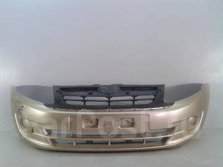 Бампер. Лада Гранта, 2190, 2191 Двигатели: BAZ11183, BAZ11186, BAZ21116, BAZ21126, BAZ21127