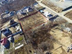 Участок под строительство домовладения - 30 сот. (распланирован). 3 000кв.м., собственность, электричество, вода, от агентства недвижимости (посредн...