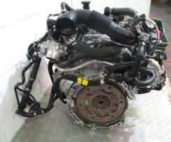 Двигатель AJ200 Jaguar XE 2.0D