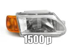 Фара для ВАЗ 2113 14 15 с желтым указателем поворота