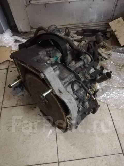АКПП (автоматическая коробка переключения передач) Honda Accord 7 2,4