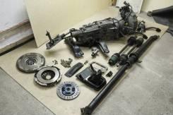 МКПП. Subaru Legacy, BE5, BH5, BH9, BHC, BHE EJ20, EJ204, EJ16, EJ18, EJ18E, EJ18S, EJ18SPI, EJ201, EJ202, EJ203, EJ206, EJ208, EJ20C, EJ20D, EJ20E, E...
