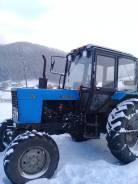 МТЗ 82. Продам трактор мтз 82 1, 81 л.с.