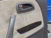 Продам передняя левая внутрення учка двери Toyota Mark2 Chaser Cresta