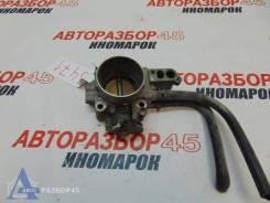 Заслонка дроссельная механическая Hyundai Sonata 4 (EF, Tagaz) 2001-2012г