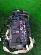 Двигатель TOYOTA VITZ, NCP13, 1NZFE; B6989