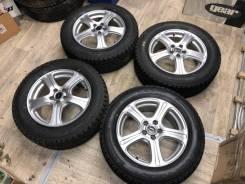 """Bridgestone Toprun. 6.5x16"""", 5x100.00, ET48"""