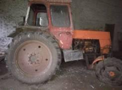 ЛТЗ. Продаю срочно Трактор , Марка 60АВ , 1999, торг., 60 л.с.