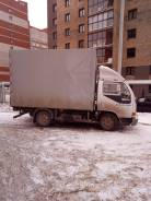 Dongfeng Star. Продаётся грузовик (Nissan Atlas), 3 200куб. см., 1 500кг., 4x2