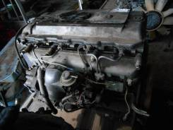 Двигатель в сборе. Mitsubishi