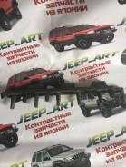 Катушка зажигания, трамблер. Jeep Grand Cherokee, WG, WJ Двигатель ERH