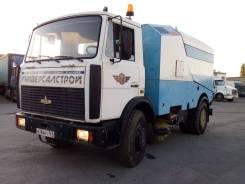 МАЗ 5337. Продам машину – пылесос на базе МАЗ, КО – 326, 2010 гв