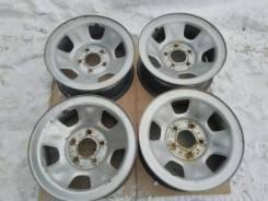 """Chevrolet. 6.5x15"""", 5x127.00, ET5, ЦО 78,0мм."""