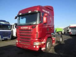 Scania R420. Highline Retarder, 18 000кг., 4x2. Под заказ