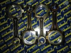 Шатун. Subaru Legacy, BD9, BG9, BGC Subaru Forester, SF9, SF6 Двигатели: EJ25, EJ251, EJ253, EJ25D