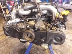 Двигатель в сборе. Subaru Legacy, BL9, BP9 Двигатель EJ253