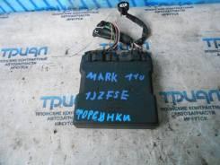 Блок управления форсунками TOYOTA MARK 2 JZX110(00-04) 1JZFSE