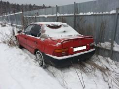 Toyota Corolla. JT153EEA103036132, 4E1984107
