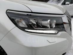 Фара. Toyota Land Cruiser Prado, GDJ150, GDJ150L, GDJ150W, GDJ151W, GRJ150, GRJ150L, GRJ150W, KDJ150, KDJ150L, LJ150, TRJ150, TRJ150L, TRJ150W, GRJ151...